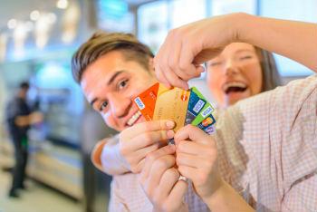 Kredittkort rabatt